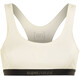 super.natural Semplice 260 Sports Bra Women Fresh White